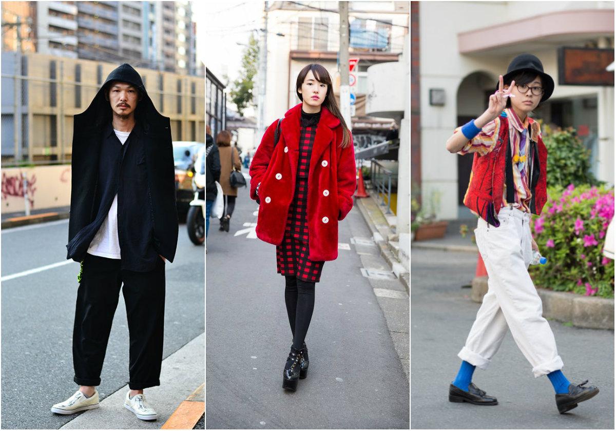 Tokyo Forever! Вдъхновение от улиците