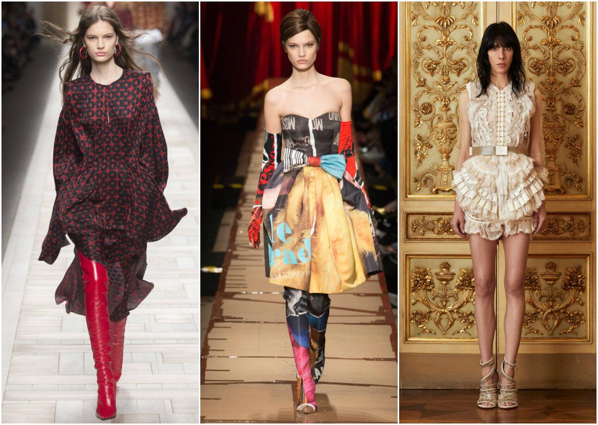 Сверяваме часовниците: Седмица на модата в Милано
