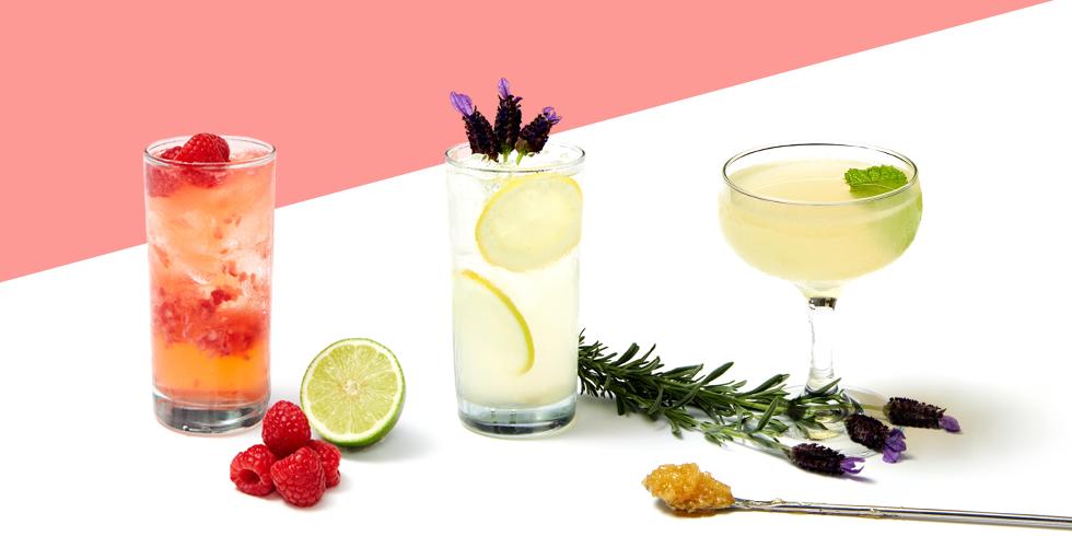 Празнуваме Събота! 6 страхотни коктейла с водка