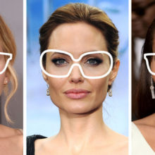 Перфектните слънчеви очила според овала на лицето
