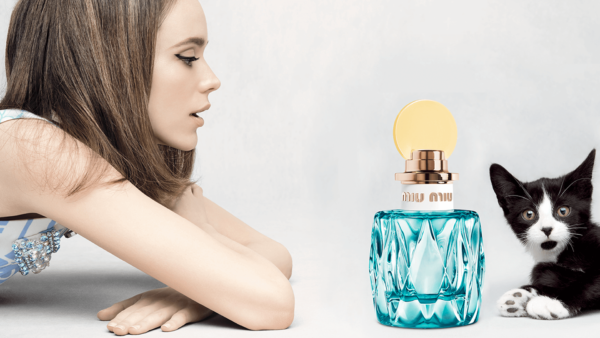 Пролетта ухае на нов парфюм