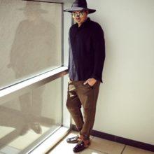 Дубай през погледа на стилиста Васил Божилов