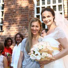 """Вяра Георгиева: """"Моментът, в който бъдещата булка облече роклята си, е незаменим"""""""