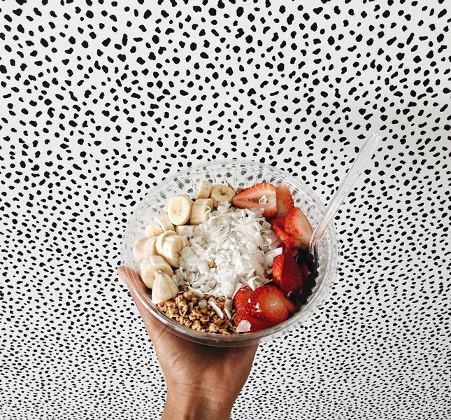 Smoothie bowl  – закуската феномен!