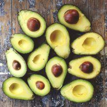 От любов към авокадото
