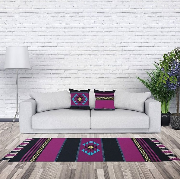 Международна кариера за чипровския килим