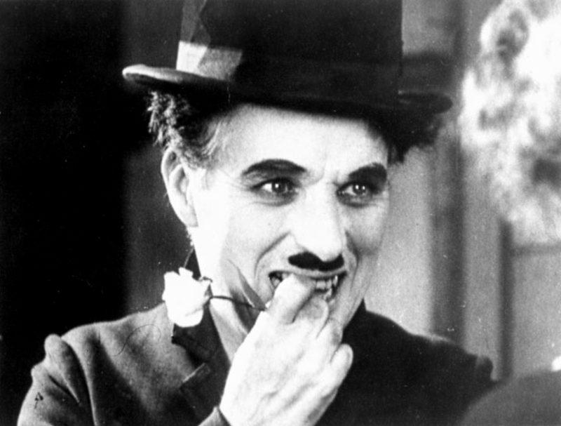 20 вечни цитата от Чарли Чаплин