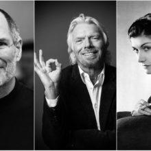10 цитата за успеха от 10 успели личности
