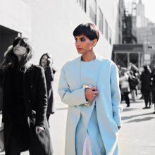 Дина Абдулазиз ал Сауд уволнена от Vogue Arabia след втория брой