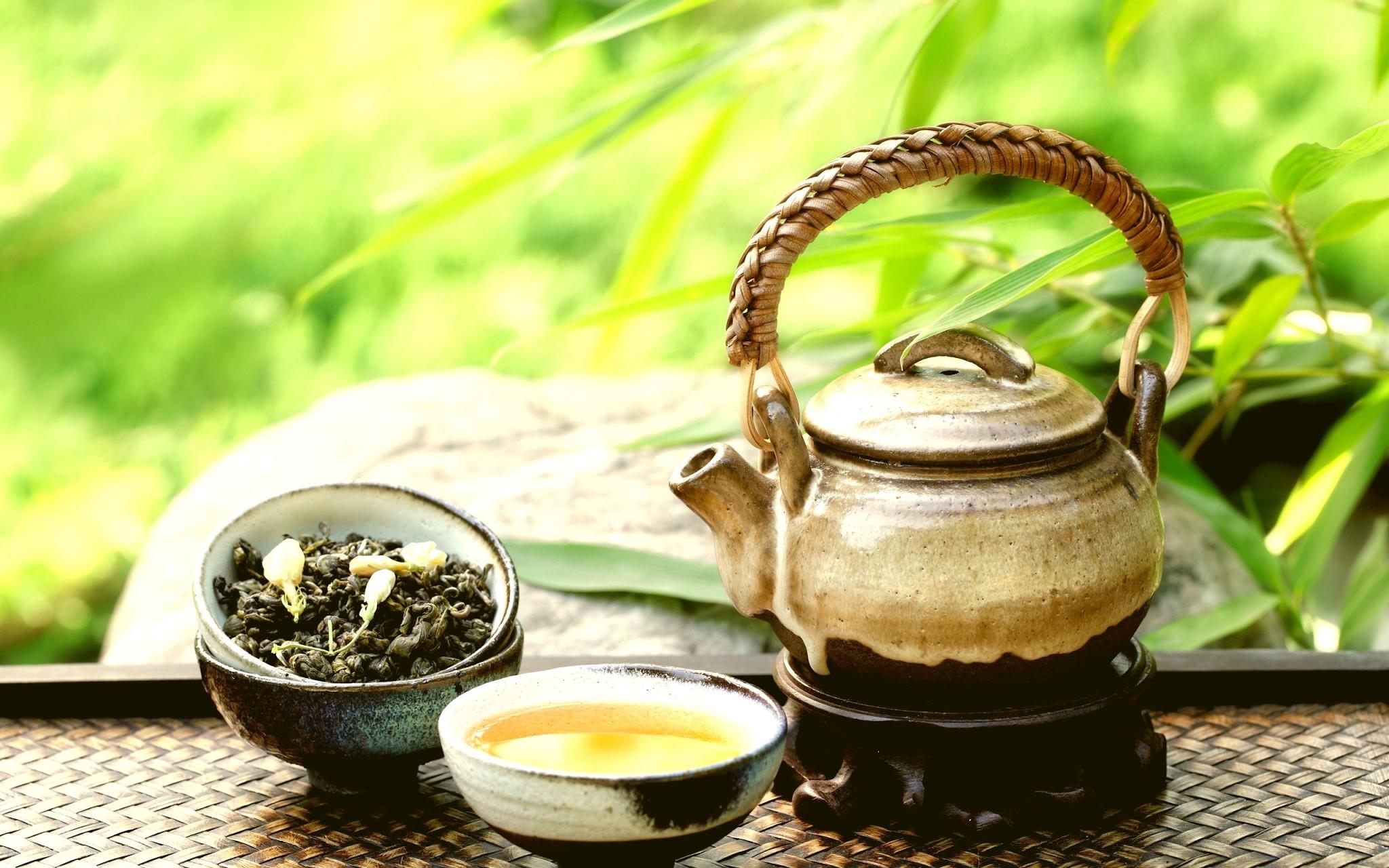 Зеленият чай – най-добрият приятел на метаболизма!
