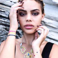 """Аборигенката Гуала """"Лала"""" Бейлис част от следващото поколение супермодели"""