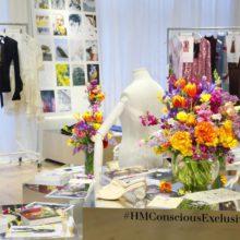 H&M представи Conscious Exclusive 2017