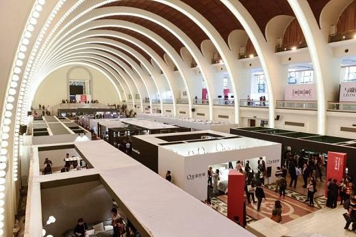 Бъдещето на дизайна разкриват в Милано