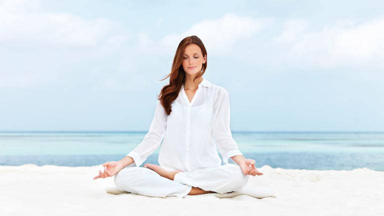 Ефектът на медитацията