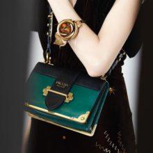 Находки: Чантите Prada Cahier, в които се влюбихме от пръв поглед