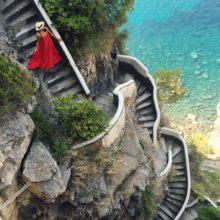 Крайбрежието на Амалфи и още девет причини да искаме Италия