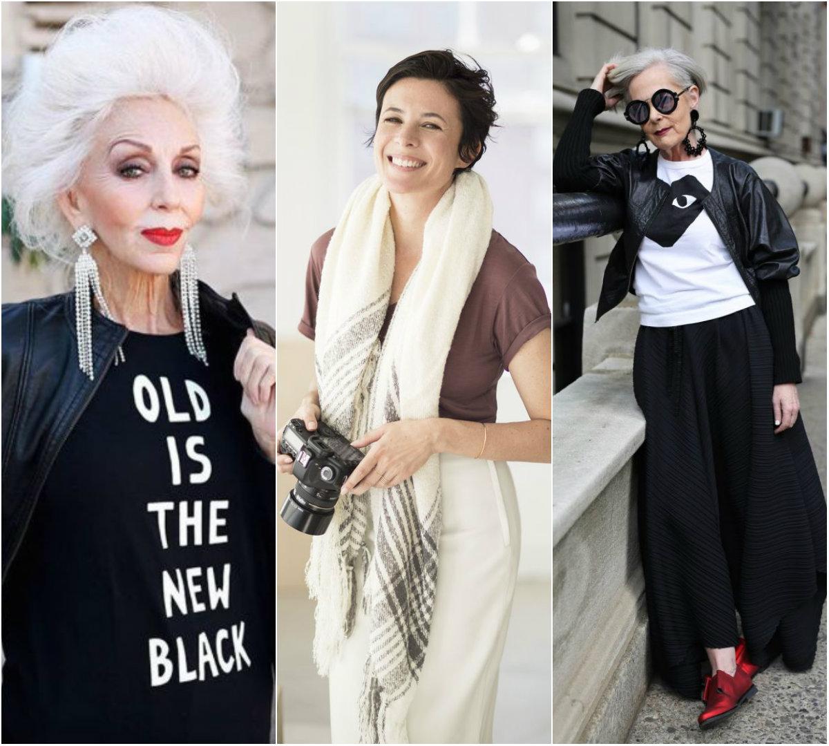 Топ 5 в петък: 5 модни блогъра на 40+