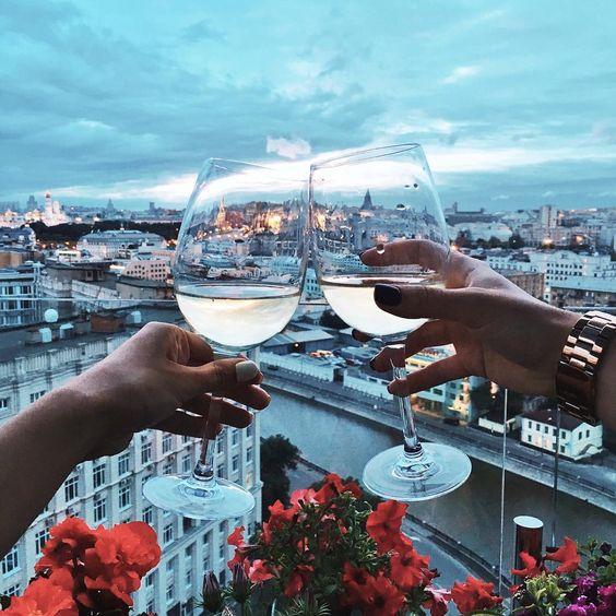 Защо ли да опитвате ледено вино?