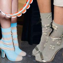 Тенденции: Обувките на лято 2017