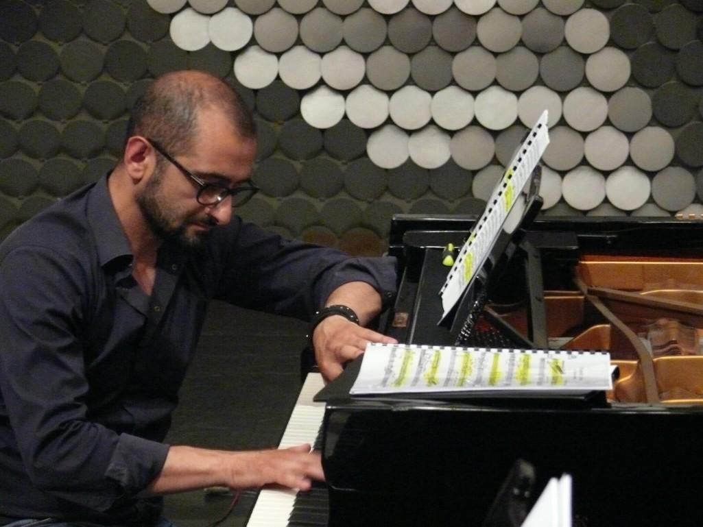 """Живко Петров: """"Музиката няма време и място, а състояние и послание"""""""