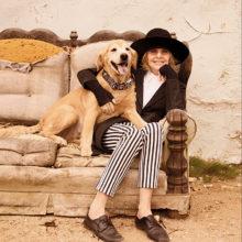 Топ 5 в петък – 5 съвета за щастливи момичета от Даян Кийтън