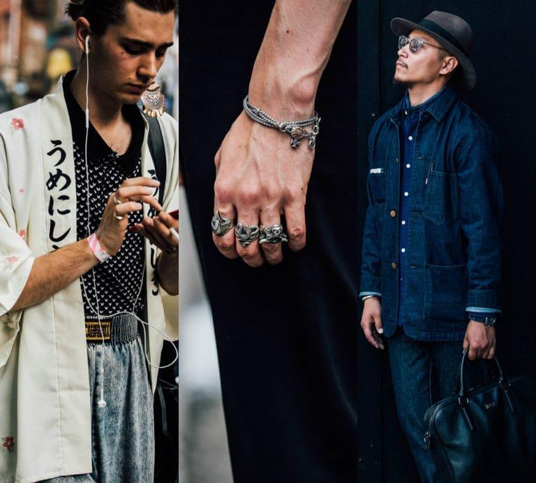 Street style находки от Седмица на мъжката мода в Лондон