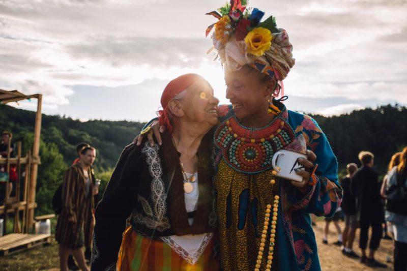 Как да оцелеете на фестивала Meadows in the Mountains в Родопите