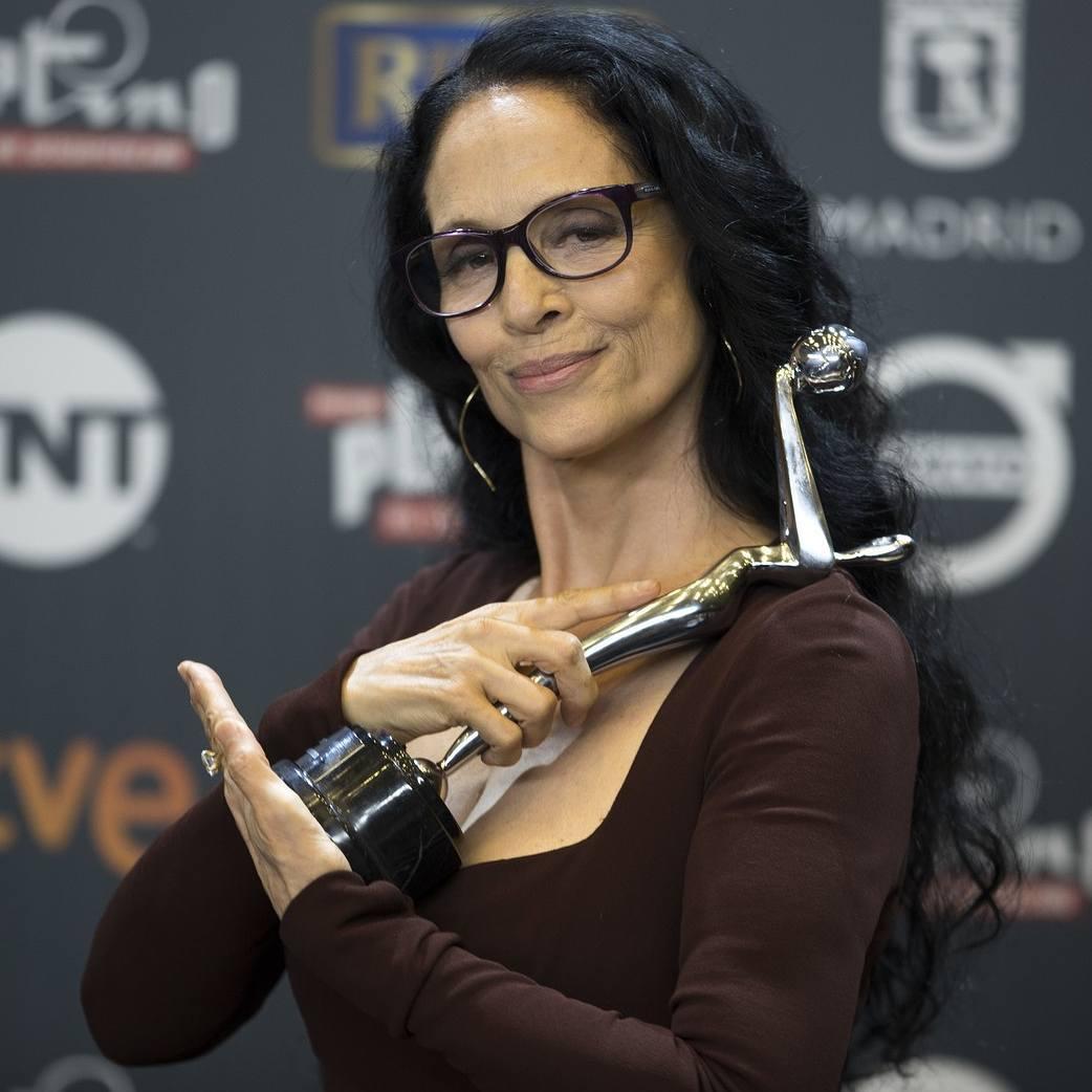 Ако Бразилия беше жена, щеше да е Соня Брага