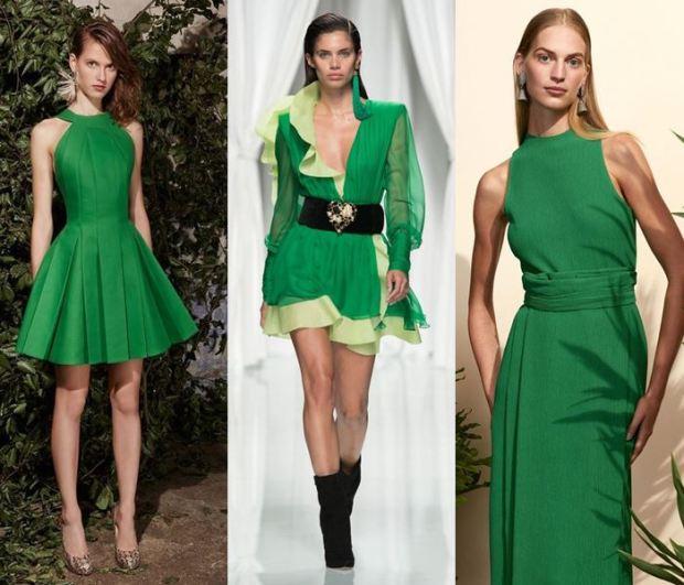 Тенденции: Да се хванем за зеленото!