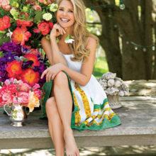 4 златни тайни за красота от Кристи Бринкли