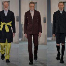 Кой е българинът, който направи фурор на Седмицата на модата в Лондон?
