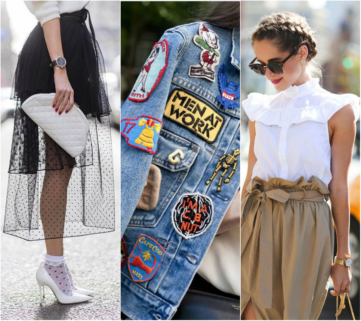 Street Style Код: Лято