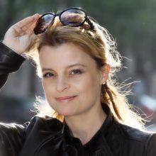 """Мария Касимова-Моасе: """"Любовта е най-важното нещо"""""""