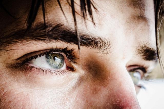 По очите винаги си личи