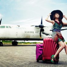 Как да изглеждаме добре, когато сме на път