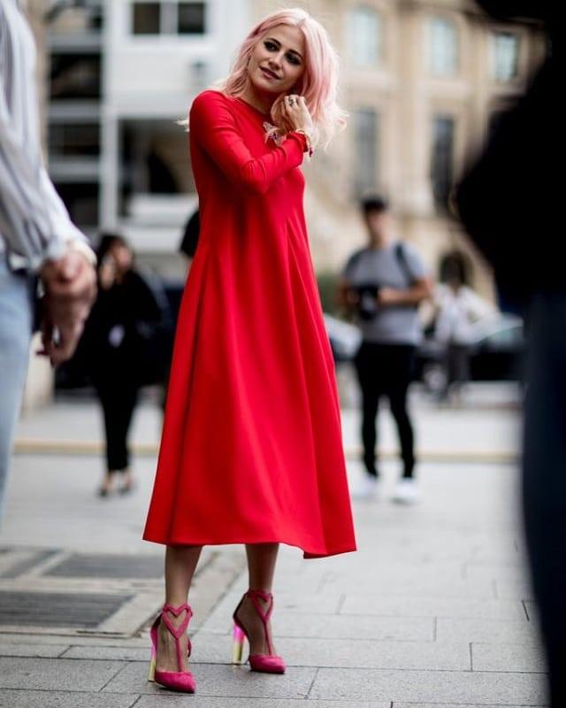 Street style находки от Седмица на висшата мода в Париж