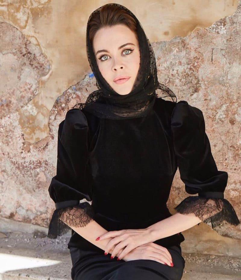 Кого облича Уляна Сергеенко?