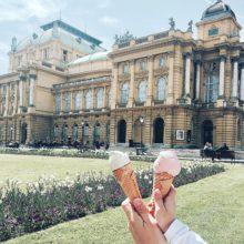 Кратък гид на Загреб за качествени моменти