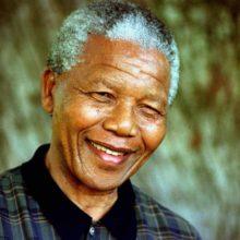 10 вдъхновяващи мисли от Нелсън Мандела