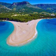 6 великолепни плажа в Европа
