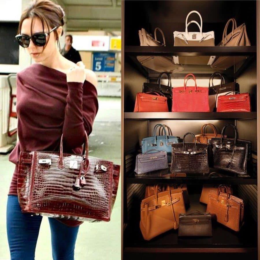 Какво не знаете за чантите Hermès Birkin