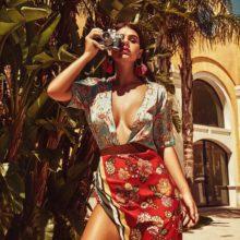Италианската пепеляшка – Нима Бенати