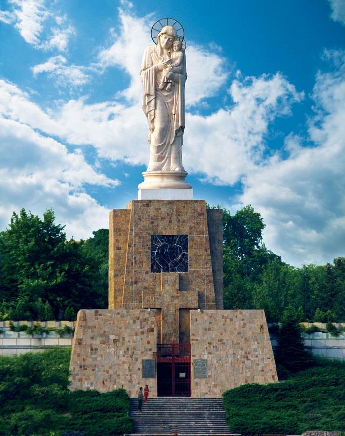 Денят на всички Марии