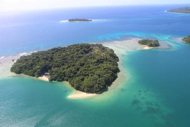 Открийте рая на един от тези романтични острови!