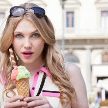 Всяка зодия да си знае сладоледа!