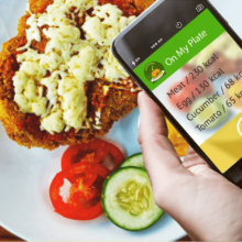 3 мобилни приложения за успешна диета