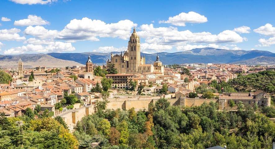 Легенди за Испания