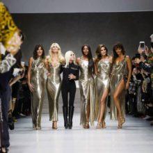 Абсолютен триумф за Седмицата на модата в Милано!