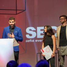 За втори път раздават Dibla Design Awards