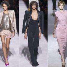Титаните от Седмицата на модата в Ню Йорк